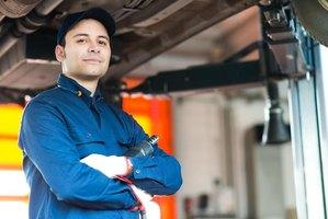 how to get a diesel mechanic apprenticeship