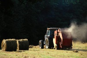 How to Time a Farmall Tractor