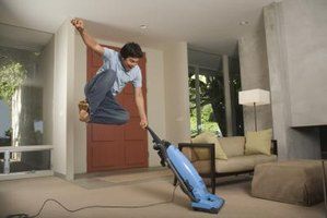 The Best Vacuums for Frieze Carpets