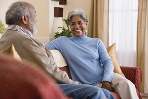 how to help seniors in their homes