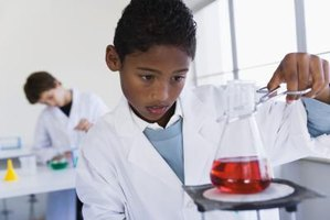 How to Design a High School Chemistry Laboratory