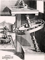 "Novel ""perpetual motion"" machines date back centuries."