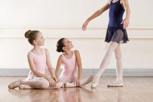 Dance studios provide a platform for aspiring dance performers.