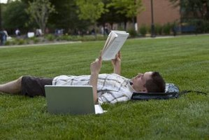Regardless of a Kindle 2's battery life, some still prefer traditional books.