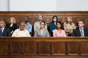 What Is A Traverse Juror Ehow