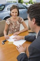 Auto finance companies help people afford to buy a car.