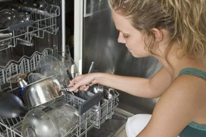 How to Remove the Dishwasher Panel