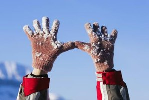 The Best Winter Gloves for Work