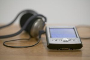 How to Convert Overdrive Media to MP3