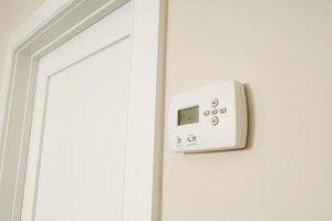 How to Install a Heating Only Thermostat