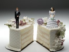 Separation and divorce can complicate tax issues.