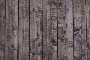 How To Make Treated Wood Look Weathered Ehow