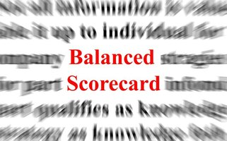 Balanced scorecards help companies marry performance to objectives.