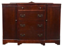 How to Determine Antique Armoire Values