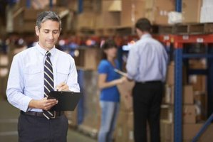 Logistics enables companies to widen their market coverage.