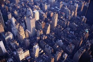 The requirements for full time vary for workers in the Big Apple.