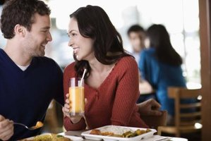 Marketing plans help restaurants attract new customers.