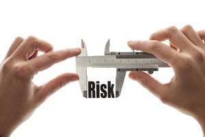 Credit risk analysts evaluate small business portfolios to determine creditworthiness.
