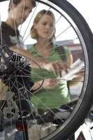A professional at your local bike shop can assist you in finding the perfect fit.