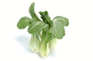 The Best Way to Cook Bok Choy