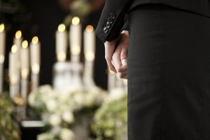 Getting quotes from multiple funeral homes can help you save money.
