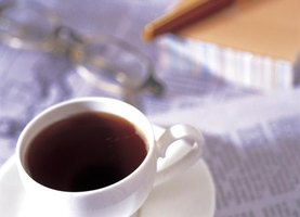 Is Decaf Coffee Safe To Drink With High Blood Pressure