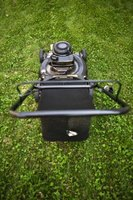 Properly maintained, a lawn mower can give you many years of faithful service.