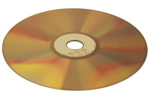 How to Fit a Movie Into a DVD-R