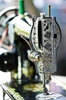 The rules for using and taking care of your Singer sewing machine have not changed over the years.