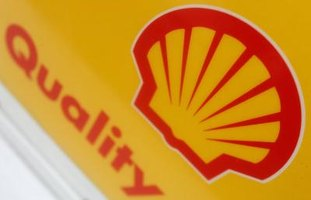 Shell is the largest international company in terms of revenue.