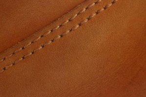 How to Get Biro off Faux Leather