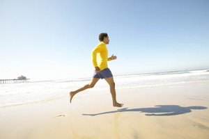 Jogging helps you lose weight, regardless of heart rate.