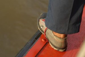 How to Take Care of Boat Shoes
