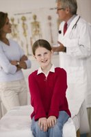 Choose a speech-language pathologist who has experience working with children for best results.