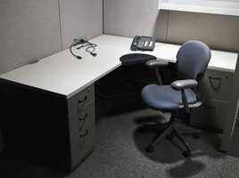 Gen Y worker expectations may conflict with sterile cubicle spaces.