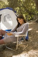Make campground reservations well in advance of race weekends.