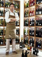 Theft of wine and liquor from a business can be a source of great loss.