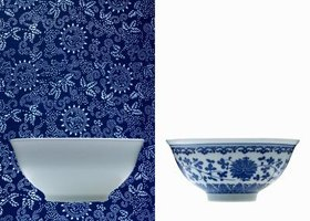 Blue Willow Dishware Facts