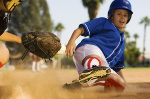 Budding girls softball players may not have the same opportunities as baseball players.