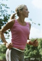 Running requires a coordinated effort from muscles and joints throughout your entire body.