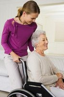 Patience and good communication are vital to succeeding in home adult care.