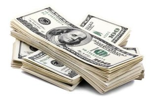 Money supply refers to the total amount of monetary assets in the economy.