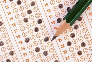 Standardized tests are just one way to rank a state's school success rate.