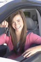 Few things will inspire your teen to buckle up than taking away her driving privilege if she doesn't buckle up.