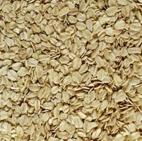 Store oats in a cool, dry location.