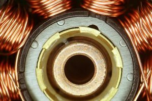 Copper wire can be found as a component in many electronic devices.