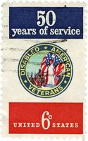 The American Veterans Administration was founded in 1930.