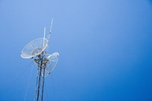What Is an Omni Directional Antenna?