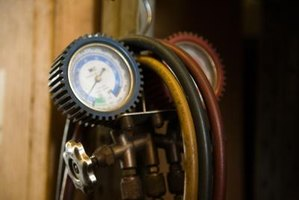 The History of Air Compressor
