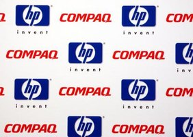 How to Recover Compaq Presario Laptop on Startup